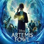 دانلود فیلم Artemis Fowl 2020 با لینک مستقیم